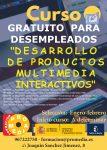 DESARROLLO DE PRODUCTOS MULTIMEDIA INTERACTIVOS